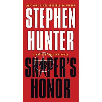 Sniper's Honor by Stephen Hunter - 9781451640236 Book