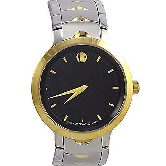 Movado Clock man Ref. 0607043