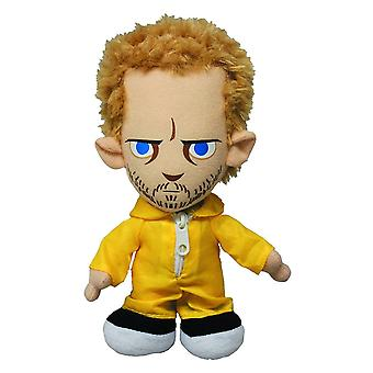 "Breaking Bad Jesse Pinkman Hazmat 8"" Plush"