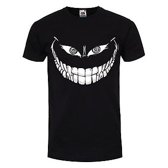 Grindstore Mens Crazy Monster T-Shirt