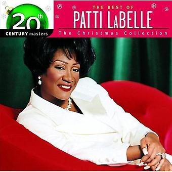 Patti Labelle - importation USA Best of Patti Labelle-Millenium Collection [CD]