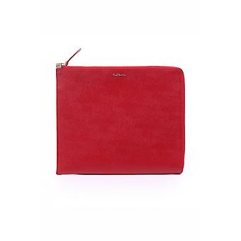 Paul Smith Womens Leather Tablet Case