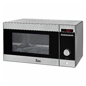 Microwave with grill Teka MWE238G 23 L 1000W stainless steel