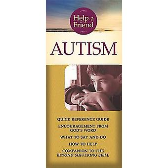 Autism Pamphlet 5-Pack by Joni Eareckson Tada - 9781628624823 Book