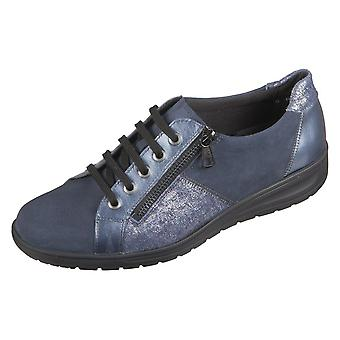 Solidus Heaven 27001 80121 Ocean Perlcalf Wave 2700180121 universal all year women shoes
