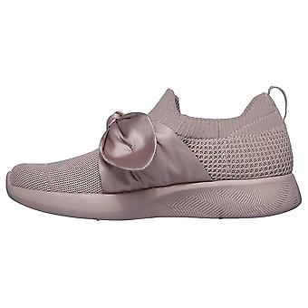 Skechers Bobs Sort Squad 2 - Bow Beauty Women's Trainers