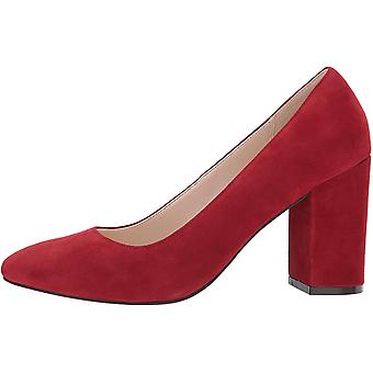 Cole Haan Womens Justine Closed Toe Classic Pumps