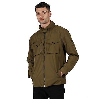 Regata Hombres Elmore impermeable transpirable duradero chaqueta