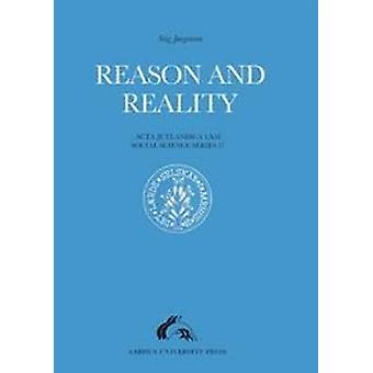 Reason and Reality by Stig Jorgensen - 9788772880020 Book