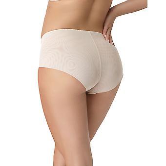 Nessa NO2 Women's Abbi Lace Knickers Panty Full Brief