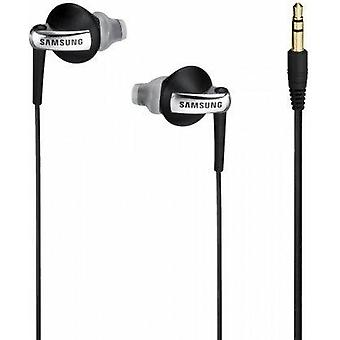 OEM Samsung In-Ear Stereo Hands-Free Headphone, Short 3.5mm Universal Headset for i900, U900, G800, F480, B210