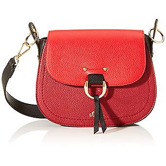s.Oliver (Bags) 39.911.94.2005 Women's cross-body bag (Red) 7.5x16x2 Centimeter22s (B x H x T)