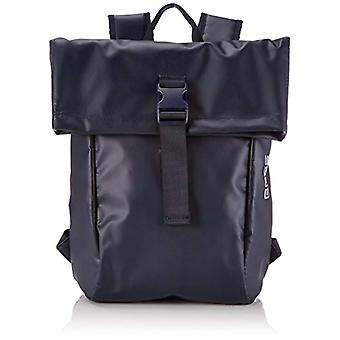 BREE Collection - Punch 92 Blue Backpack S Blue Women's Backpack (blue 251) 36x12x42 cm (B x H x T)