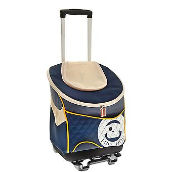 Ferribiella Trolley Pet Bag  (Dogs , Transport & Travel , Carriers & Backpacks)