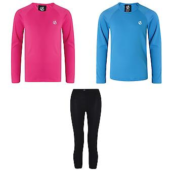Dare 2B Childrens/Kids Elate Base Layer Set