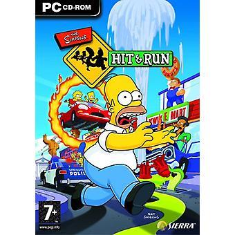 Simpsons Hit Run - Ny