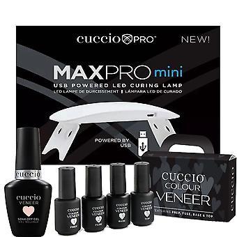 Cuccio Colore Veneer Professional Gel Polish Kit - Set 2
