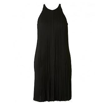 Polo Ralph Lauren Sleeveless Pleated Dress