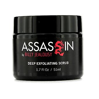 Assassin Deep Exfoliating Scrub 51ml/1.7oz
