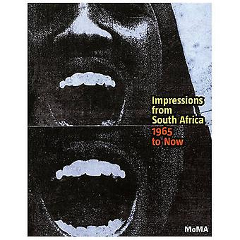 Impressions from South Africa - 1965 to Now - Prints from the Museum of