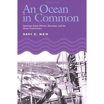 Un océan en commun - officiers de marine américains - scientifiques - et l'Oc
