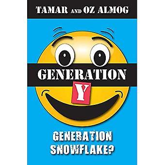 Generation Y: generatie sneeuwvlok?