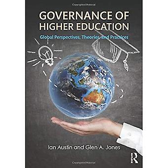 Governance der Hochschulbildung