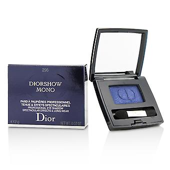 Diorshow mono professional spectacular effects & long wear eyeshadow # 296 show 211831 2g/0.07oz