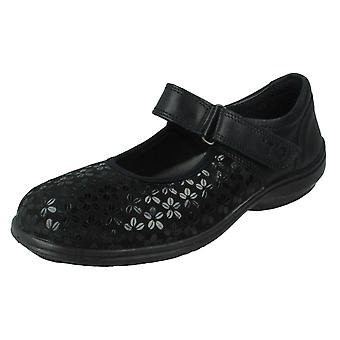 Ladies EasyB Casual Shoes Engage 10018A