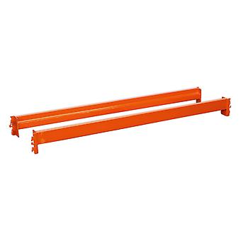 Sealey Aprb1151 Pair Cross Beams 1150Mm 900Kg Capacity