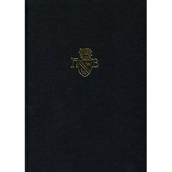 English Monastic Litanies of the Saints After 1100 - Volume II - Pontef