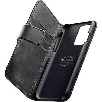 Cellularline SUPREMECGALS11PLK case Samsung Galaxy S20 Ultra 5G Zwart