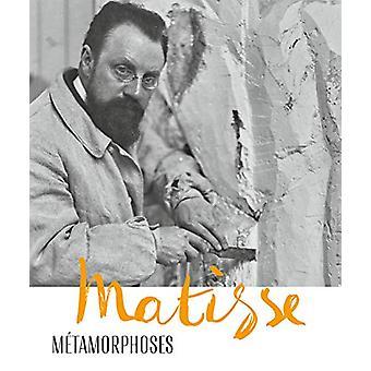 Matisse - Metamorphoses by Kunsthaus Zurich - 9783858818409 Book
