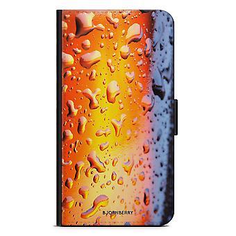 Bjornberry Caso Samsung Galaxy A3 (2017)- Bebida fría