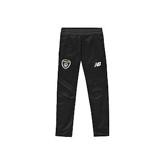 New Balance Ireland Slim Jogging Pants Junior Boys