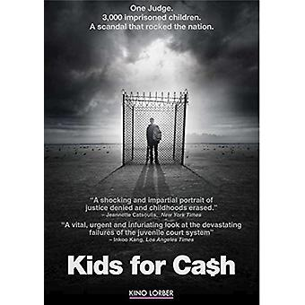 Importer des enfants pour les Etats-Unis de trésorerie [DVD]