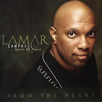 From The Heart [CD] USA import