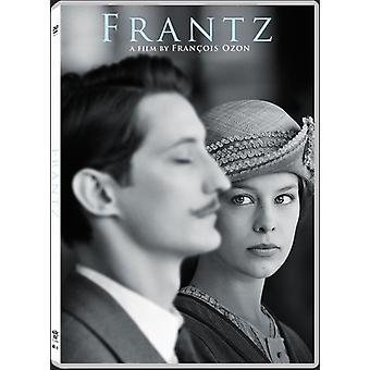 Frantz [DVD] USA importerer