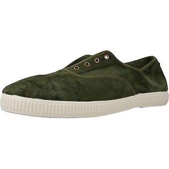 Victoria Sport / Sneakers 06628v Kleur Kaki
