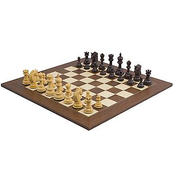 Il Dubliner Montgoy lusso Grand Chess Set