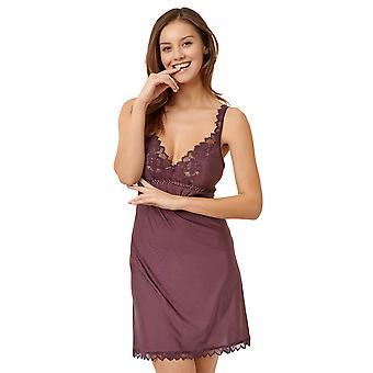 Sans Complexe Arum 51564-HJH Women's Plum Perfect Nightdress