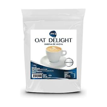 Oat Delight Haferflocken-Cappuccino-Geschmack None