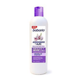 Garlic Hair Conditioner 400 ml
