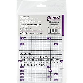 Gemini Magnetic Shim (1 pack) (GEMJR-ACC-MAGP)