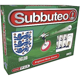 Subbuteo England Main Game