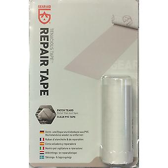 McNett Tenacious Tape - Sigillamento & Ripara nastro (50 x 7,5 cm) - 50 x 7,5 cm