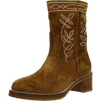 Alpe Boots 4175 11 Color Leather