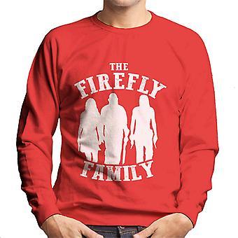 Firefly Family Men's Sweatshirt