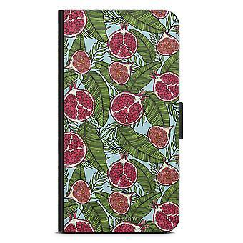 Bjornberry Wallet Case LG G5 - Pomegranate