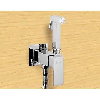 Square Shape Shower Head, Bidet Faucet Toilet Spray